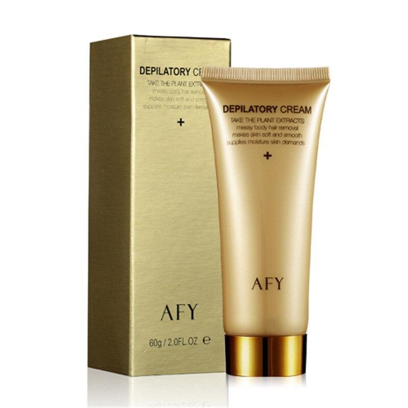 AFY Bikini depilación permanente Crema para hombres y mujeres mano pierna pérdida de cabello crema depilatoria eliminación vello no deseado en casa