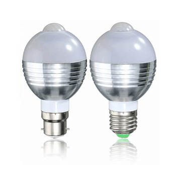 Gorąca sprzedaż E27 9 W 12 W Auto czujnik ruchu na podczerwień PIR wykrywania biały ciepły zimny biały 5730 SMD LED lampy światła AC85-265V tanie i dobre opinie Żarówki led ROHS Spotlight żarówki 0 28 m Pierścieniowe YAME Bedroom Cree 10 sztuk 250-499 Lumenów 3 w wysokiej mocy