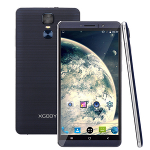 Image 4 - XGODY 3G Dual Sim Smartphone 6 אינץ אנדרואיד 5.1 1GB RAM 8GB ROM MTK6580 Quad Core נייד טלפון 5MP מצלמה WiFi Telefone Celular
