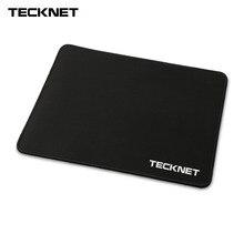 TeckNet игровой коврик для мыши коврик 450x330x3 мм Размер домашний офис коврик для мыши нескользящая резиновая основа лазерная оптическая мышь совместима