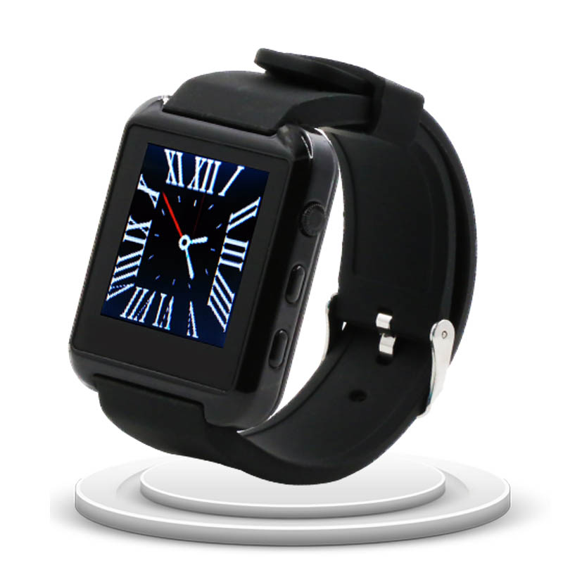 New Bluetooth Smart Watch Wristband Synchronize Cell Phone Smart Clock font b Smartwatch b font For