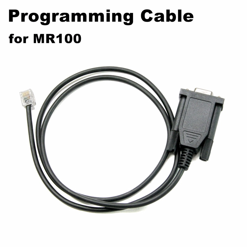 Programming Cable For Motorola MR100