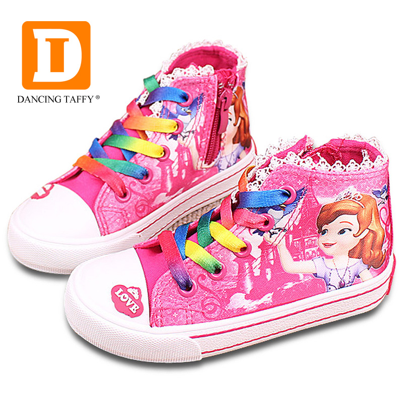New Beauty Children U0026 39 S Shoes Girls 2019 Sofia Princess