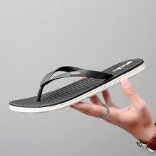купить Man Beach Sandals 2019 Summer Shoes Gladiator Men's Sandals Roman Men Casual Shoe Flip Flops Large Size 46 Flat Sandals Fashion по цене 353.74 рублей