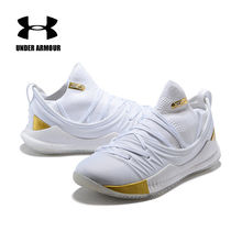 6639fae119e New Under Armour Shoes Men UA Curry 5 Basketball Shoes zapatos hombre  Outdoor Sneakers Man Black Rainbow Athletic Sport shoes