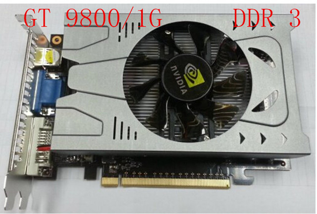 NVIDIA GEFORCE 9800 GT GRAPHICS DOWNLOAD DRIVER