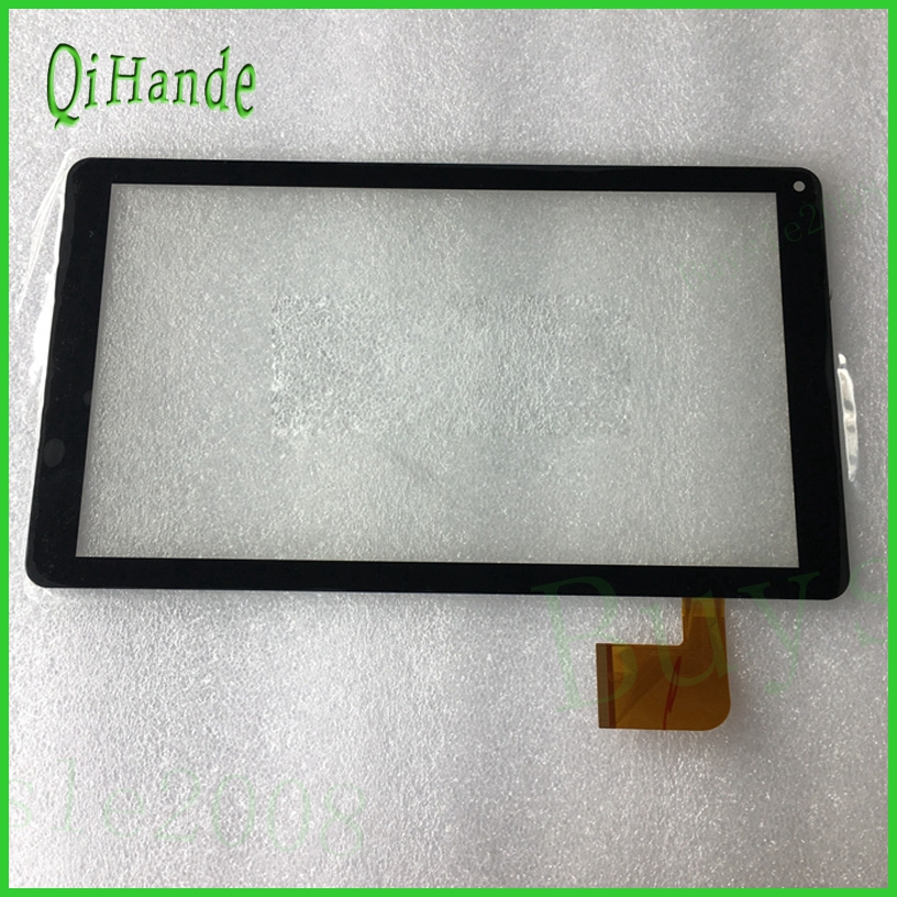 10pcs lot New For 10 1 FX C10 1 213 V1 Tablet Capacitive touch screen panel