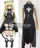 To Love Ru Golden Darkness Cosplay Costume E001