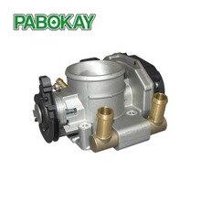 Для VW Passat B5 AUDI A4 A6 1,6 AHL 1,8 ADR дроссельная заслонка 058133063H 408237212002Z