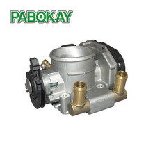 цена на For  VW Passat B5 AUDI A4 A6 1.6 AHL 1.8 ADR Throttle Body 058133063H 408237212002Z