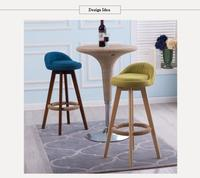 Coffee House Bar Chair North American Fashion Furniture Stool Wholesale And Retail Free Shipping