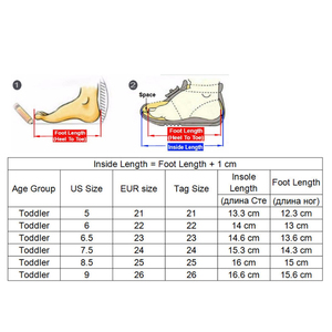 Image 5 - Apakowa Kids Shoes Boys Spring Fall Fashion High top Pu Leather Outdoor Sport Boots Childrens Comfortable Ankle Boots Eur 21 26