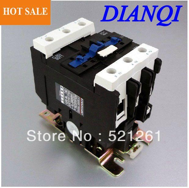 CJX2-8011 LC1 8011 ac contactor 24V 36V 110V 220V 380V AC 80a 50HZ/60HZ orginal lc1-8011 110v цена
