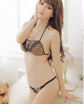 Aliexpress.com : Buy Sexy underwear of couples women's open fork ...