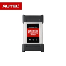 Autel MaxiFlash Elite J2534 ECU Programming Tool Arbeitet mit Maxisys 908/908 Pro mit Erweiterte Networking Funktionen