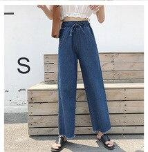 DN Винтаж мама стиль карандаш джинсы высокого качества ковбойские джинсы плюс размер пуш-ап брюки 2018 теплые узкие брюки женские 1C201-214