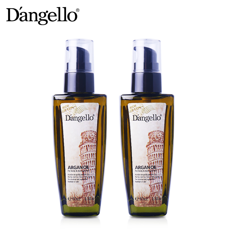 Morocco Argan Oil Scalp Frizzy Dry Hair keratin Repair Treatment hair care keratin hair split ends conditioner hair mask 2 pcs
