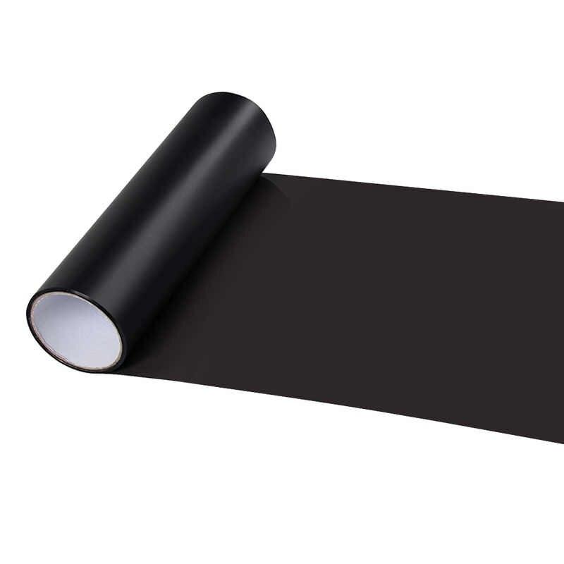 Universal Car Headlight Protection Film 30cm * 100cm Light Color Fog Lamp Dropshipping Film Light Transmission Film Tail Film