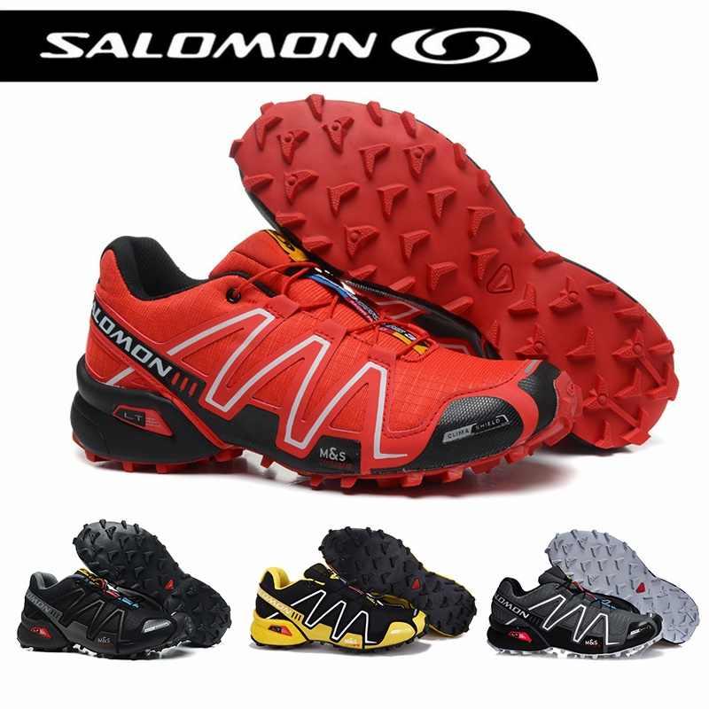 659772448686 ... 2018 Salomon Speed Cross 3 CS III outdoor men sport comfortable male  jogging Solomon Running salomon ...
