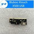 Bluboo Xtouch X500 Placa USB Accesorios Del Teléfono 100% Original Cargador USB Enchufe de Reemplazo Para Bluboo Xtouch X500 Teléfono Inteligente