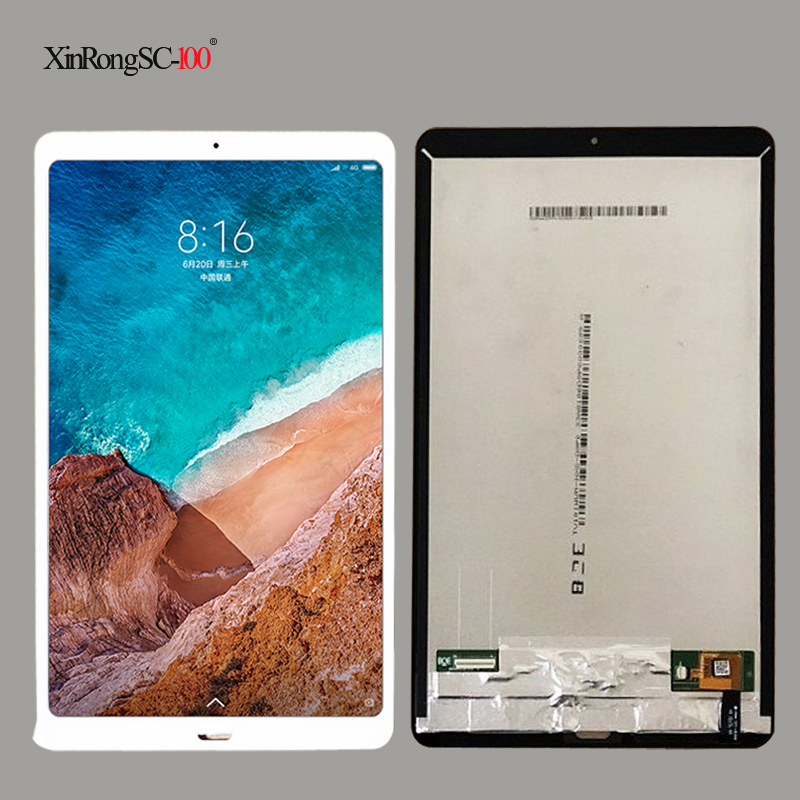 10.1 inch For Xiaomi MiPad 4 Plus LCD Display Touch Screen For Mi Pad 4 Plus Digitizer Tablet Replacement For Mipad LCD Matrix-in Tablet LCDs & Panels from Computer & Office    1