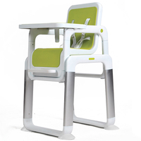 Pouch New Arrival Multifunctional Baby Dining Chair, Kids Learning Table & Chair, Fashion Portable & Foldable Baby Feeding Chair