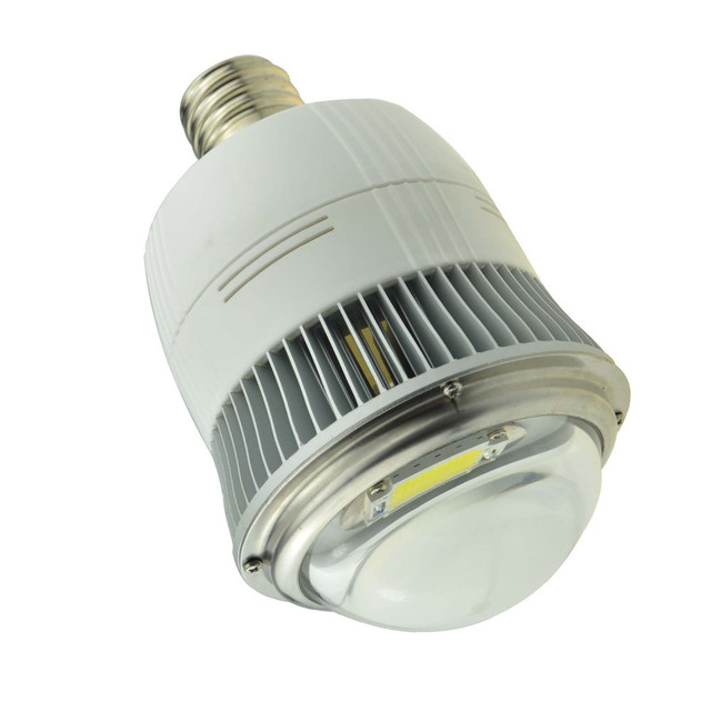LED High Bay Lighting 60Watts 6000lm ETL CE listed 250W HPS MH MV Replacement Solution 3 years warranty