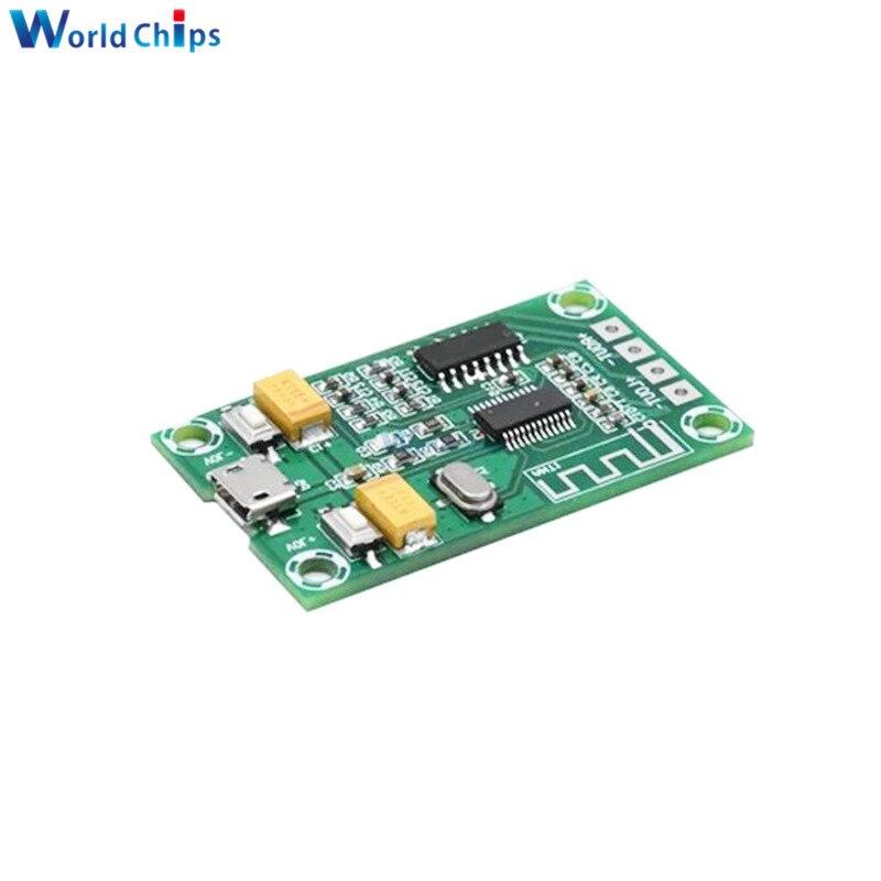 XH A151 PAM8403 Bluetooth Digital 3W+3W Dual Double 3W 2CH 2