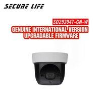 Международная версия SD29204T GN W 2MP сети wifi PTZ IP скоростная камера с логотипом