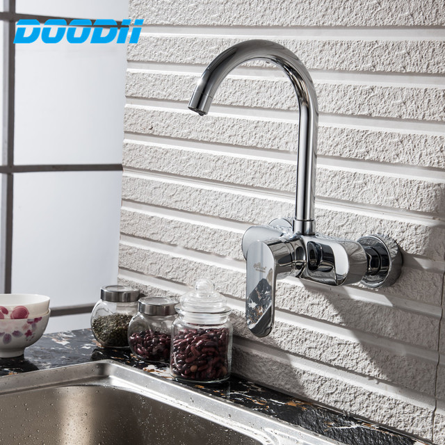 Aliexpress.com : Buy Doodii High quality Wall Mounted Double Holes ...