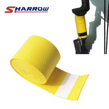 Sharrow 2 Roll Archery Sweat Band Recurve Bow Non-Slip Stretchy Handle Grip Compound Tool
