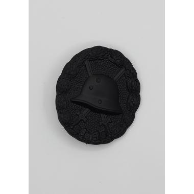 EMD WW1 Wound Badge In Black1