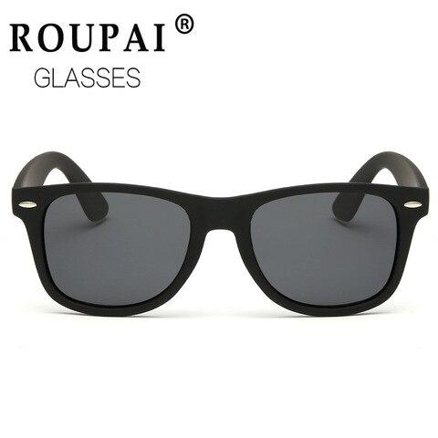 Male Classic Polarized Sunglasses Bright Retro Lady Sunglasses Driver Driving Lahore