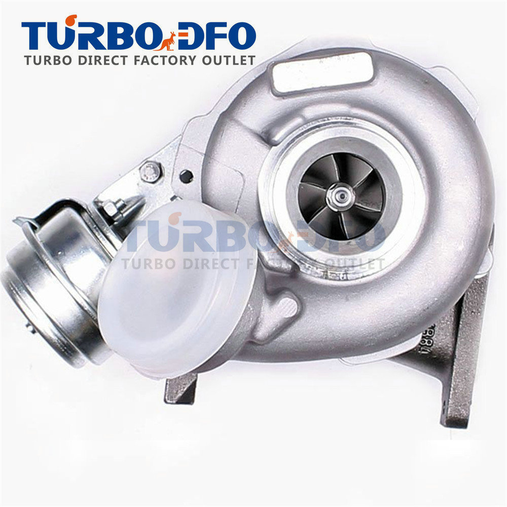Turbocharger Garrett turbo GT1852V 709836 726698 778794 for Mercedes-PKW Sprinter 213/313/413 CDI <font><b>129</b></font> <font><b>HP</b></font> OM611 2000-2006 image