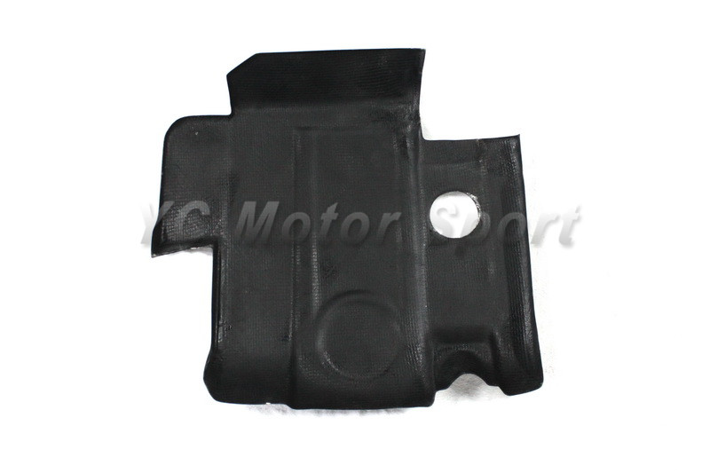 GOLF GTI MK5 CF ENGINE COVER (10)