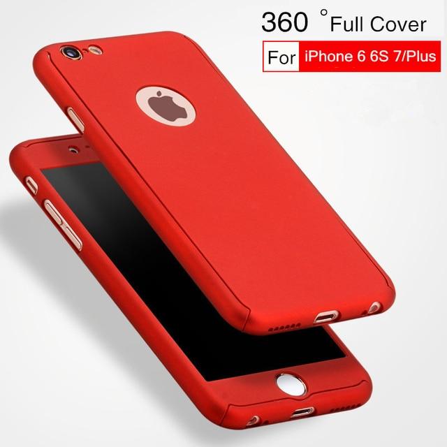 coque 360 degre iphone 7