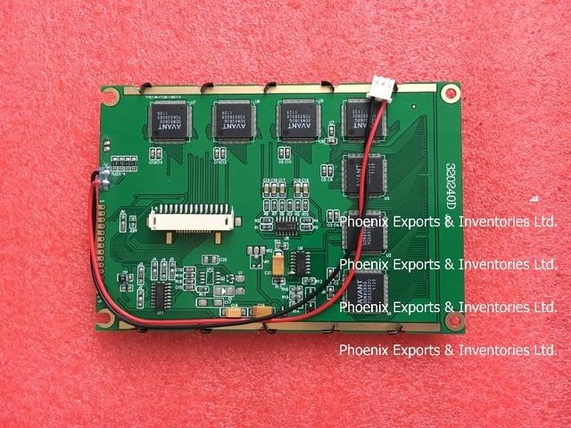 Kompatibel LCD Bildschirm für GMS WG320240D SFK Display Panel GMS WG320240D SFK 320240D