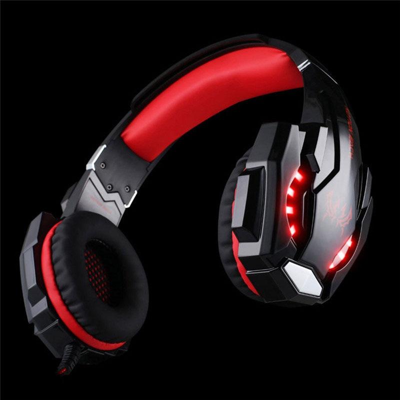 KOTION SVAKE Gaming slušalice Slušalice Slušalice Slušalice - Prijenosni audio i video - Foto 6