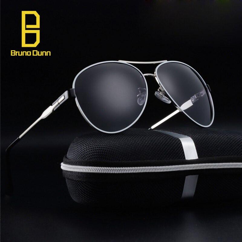 2018 Luxury Dio Brand DESIGNER Women Men Polarized Sunglasses 2018 Aviation Driving Sun Glasses Oculos Aviador De Sol Polarizado