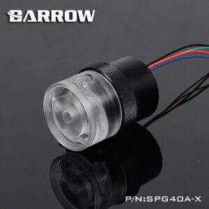 Image 2 - バローSPG40A X、18ワットpwmは、最大流量1260L/h、d5シリーズポンプコアと部品と互換性