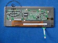 "TCG062HVLDB TCG062HVLDB G20 Orijinal A + Sınıf 6.2 ""lcd ekran 4 wire dokunmatik ekran digitizer Endüstriyel için Kyocera"