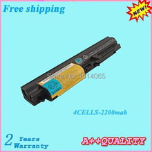 Brand New ASM 42T5265 FRU 42T4530 Laptop battery For Lenovo ThinkPad R61 R61i T400 T61(China)