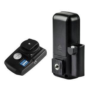 Image 4 - Godox CT 16 16 Kanäle Wireless Radio Flash Trigger Sender + 4 stücke Empfänger Set für Canon Nikon Olympus Pentax Studio flash