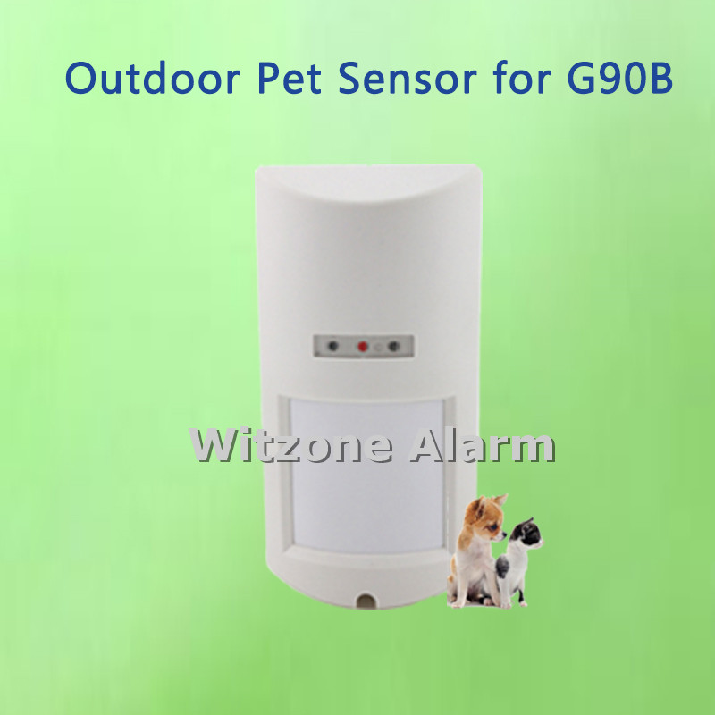 ФОТО 5pcs/lot Good Quality 433MHz 1527code PIR Motion Sensor Pet Immune Alarm Detector for Wifi Alarm System G90B and Secrui Alarm