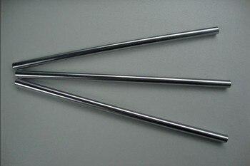 20pcs/lot 8x500mm dia 8mm  L500mm linear shaft bar for cnc router
