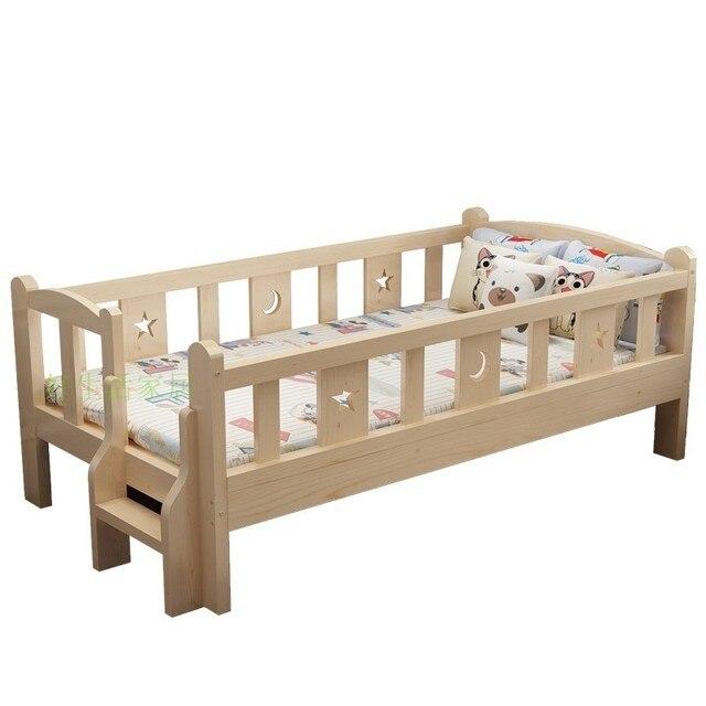Nest For Children De Dormitorio Tempat Tidur Tingkat Chambre Wood Cama Infantil Bedroom Lit Enfant Muebles baby furniture bed