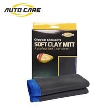 Auto Cura Fine Grade Heavy Duty Car Magic Clay Panno Argilla asciugamano Lustro In Microfibra Per La Pulizia Panno Argilla Detailing e Lucidatura lavoro