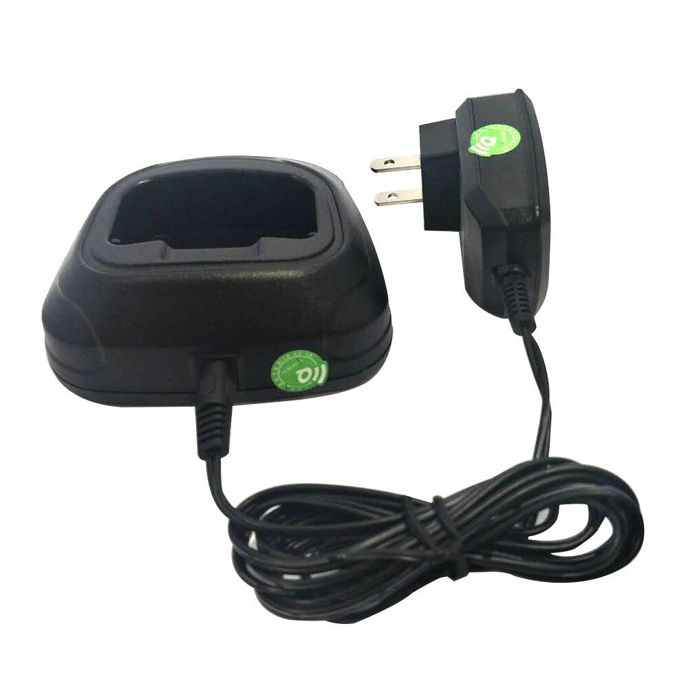 D'origine Quansheng TG-UV2 Talkie Walkie Chargeur pour Quansheng TG-UV2 Deux Way Radio