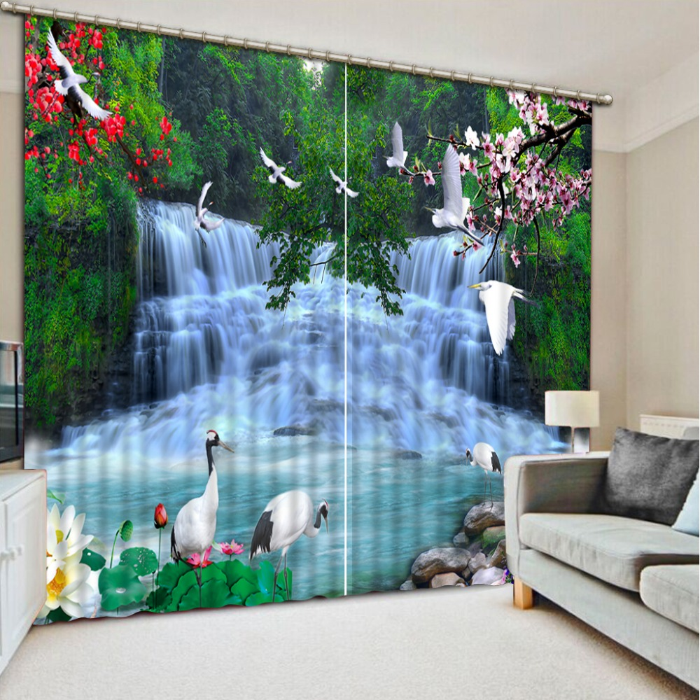 Popular Luxury Living Room Curtains Buy Cheap Luxury Living Room