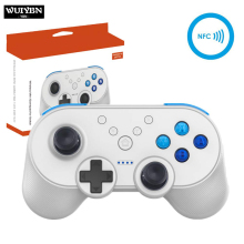 WUIYBN Wireless Switch Controller Bluetooth NS Gamepad Joystick With NFC For Swi